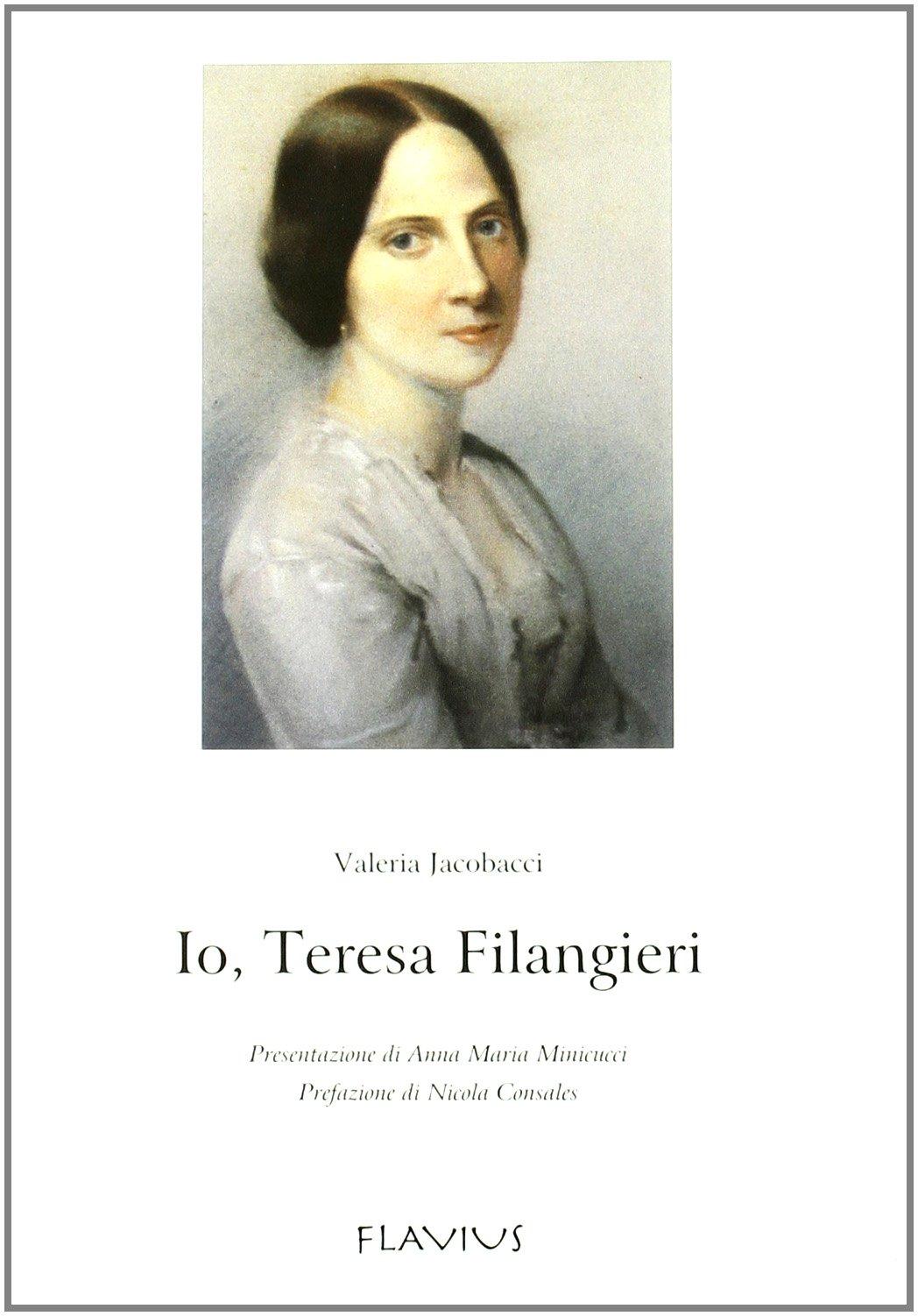 Teresa Filangieri